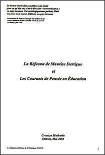 Maurice Dartigue