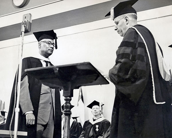 Maurice Dartigue Education and Career
