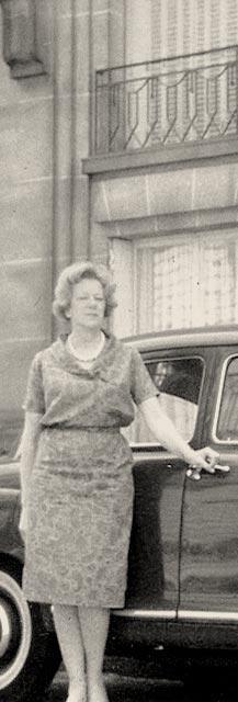Esther Dartigue Bibliography