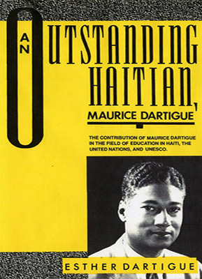 Maurice Dartigue